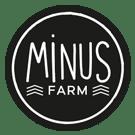 Minus Farm Logo